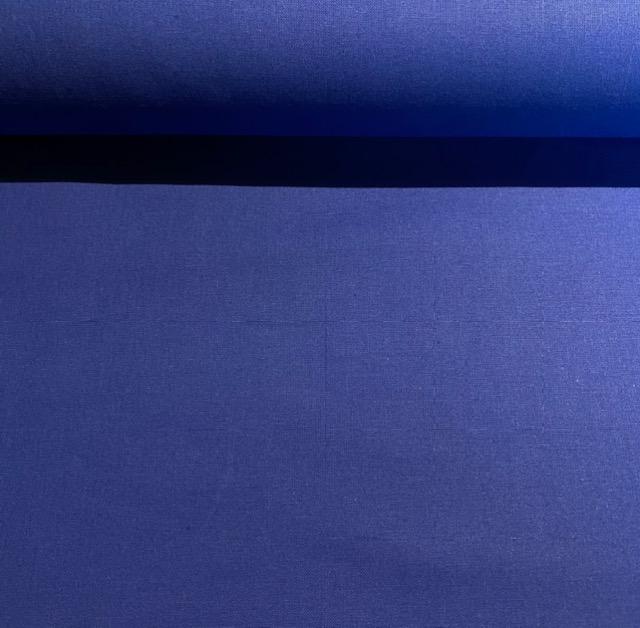 bavlna modrá