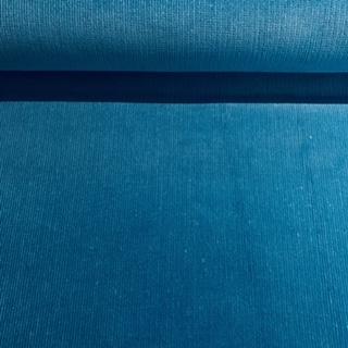 manšestr modrý