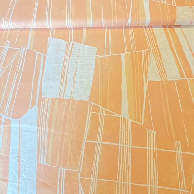 bav béž/smet/abstrakce1.j 140 cm