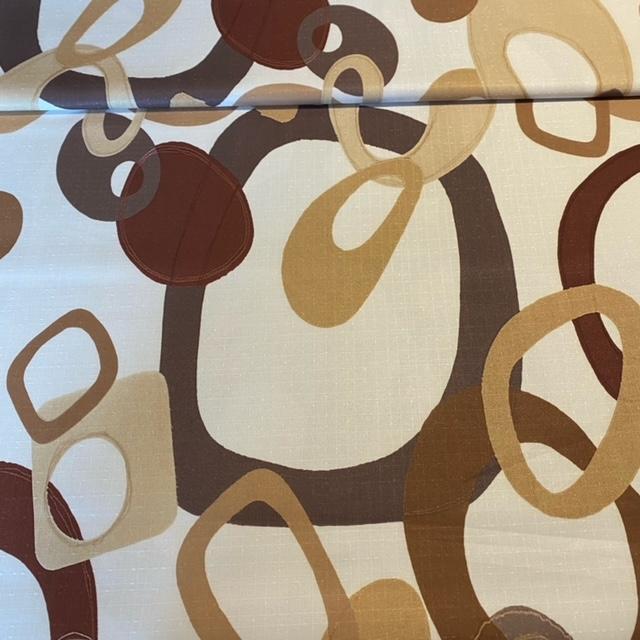 dekoračka  elbrus kruhy š.160cm