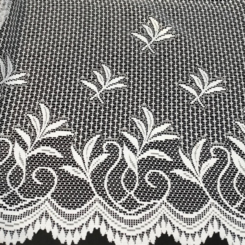 dekoračka NE SCRIPTUM 397/1/77 béž písmo