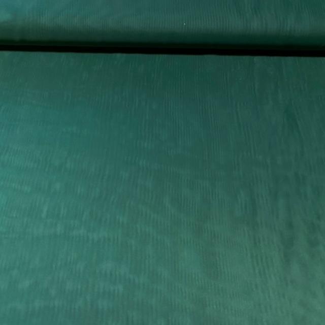 zaclona voál zelený š.300