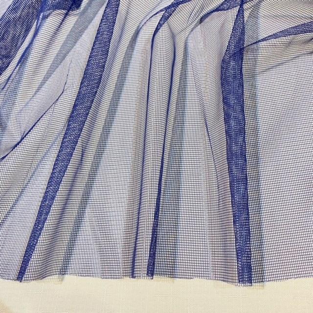 zaclona AG 0840/250m 1.j. modrá