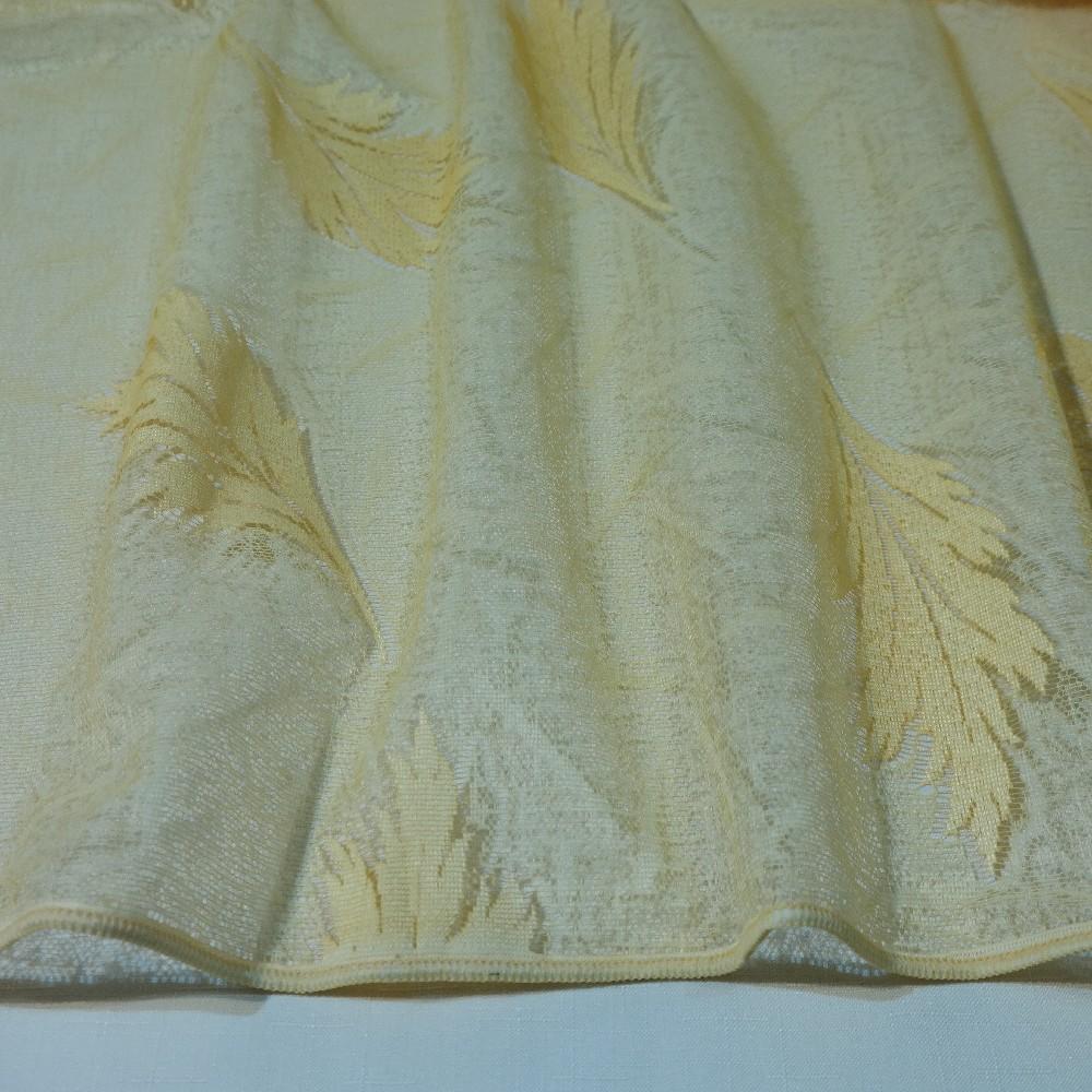 zaclona  02323/52/260 or žlutá
