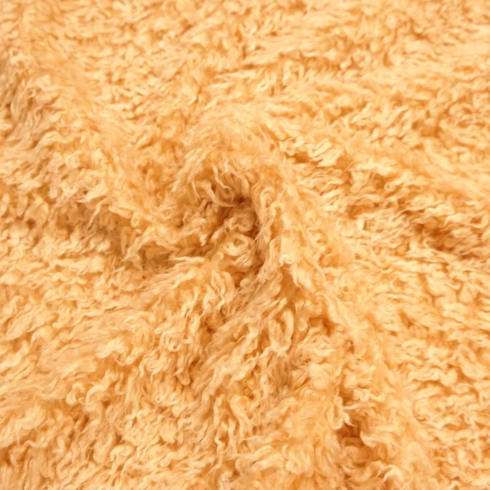 záclona síto oranžové 280 cm