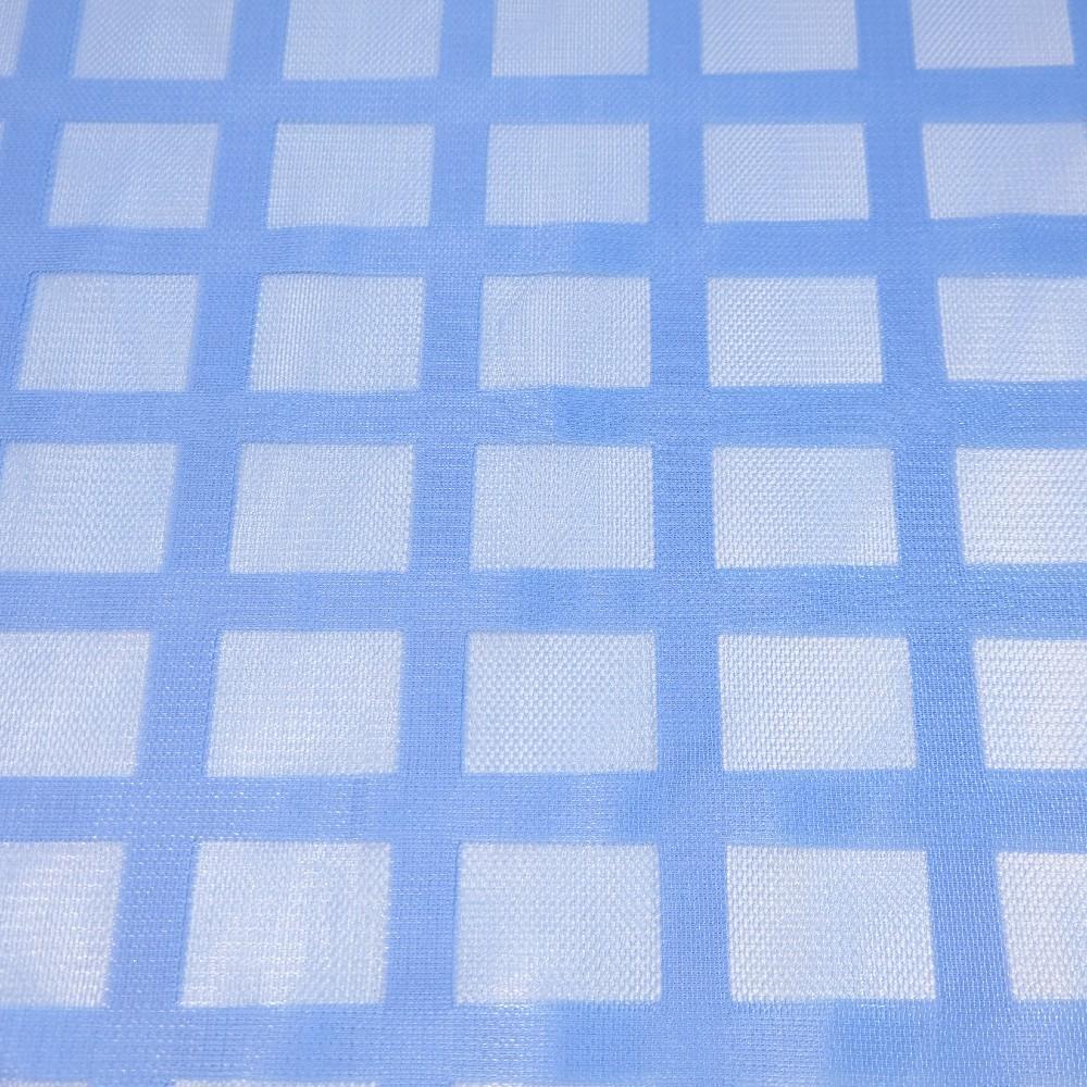 záclona  3061/145 1 j. modrá
