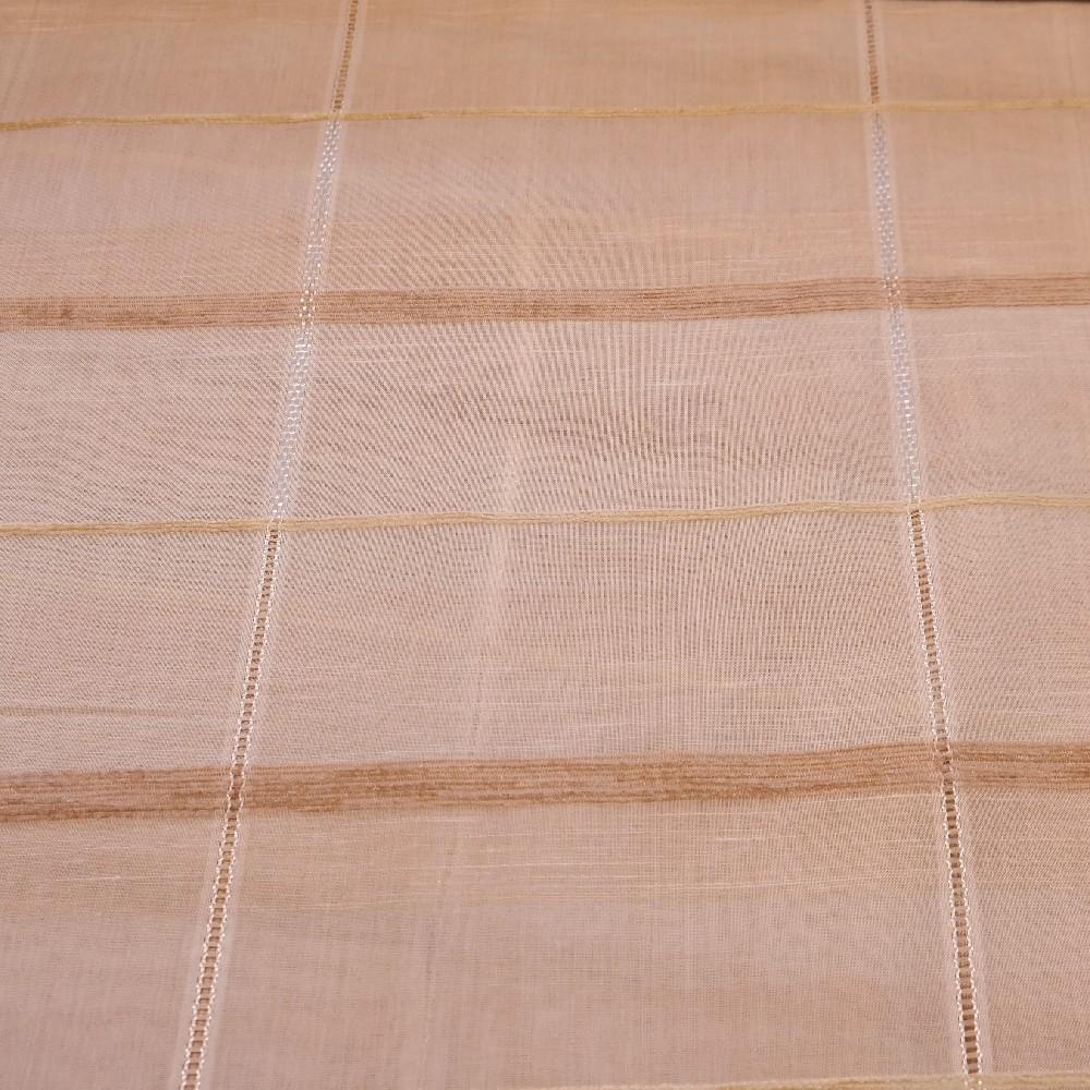 dekoračka hnědo béžové kostky H 34111554/150  1 j.