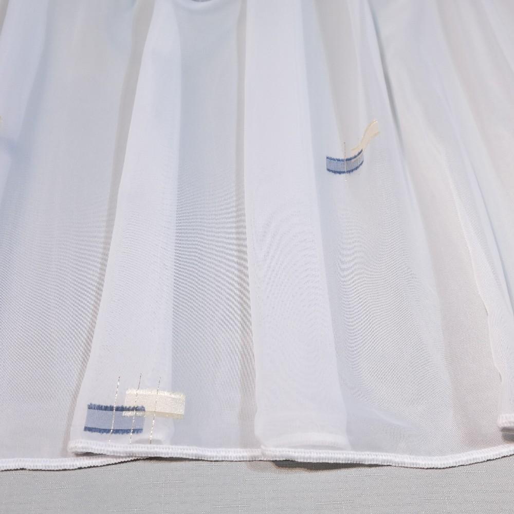 záclona bílá V 11272/180/04 1 j.