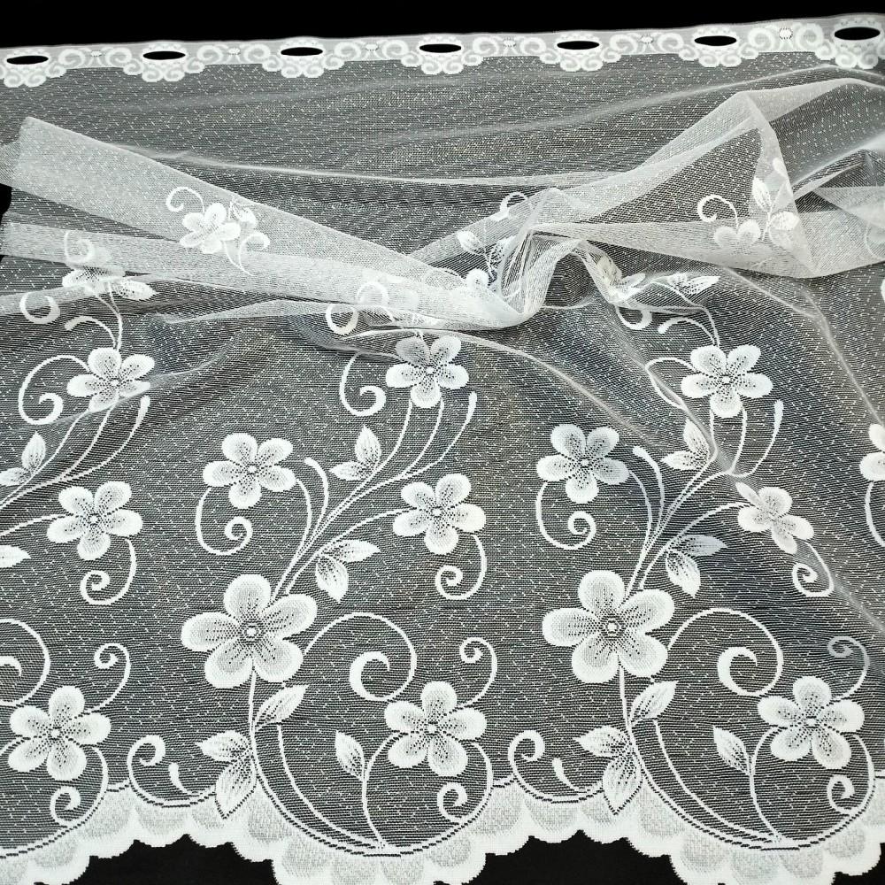 záclona žirafy 180cm