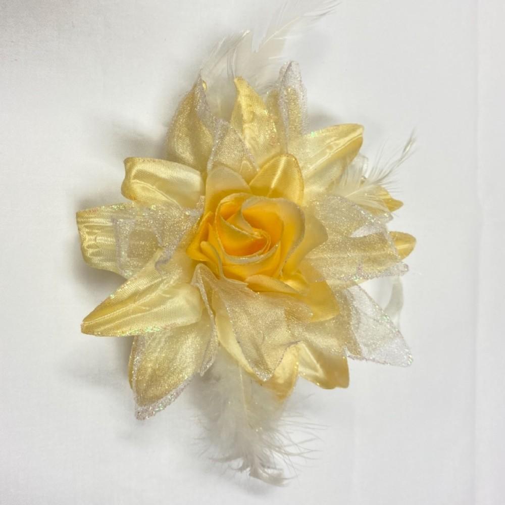 květina magnet