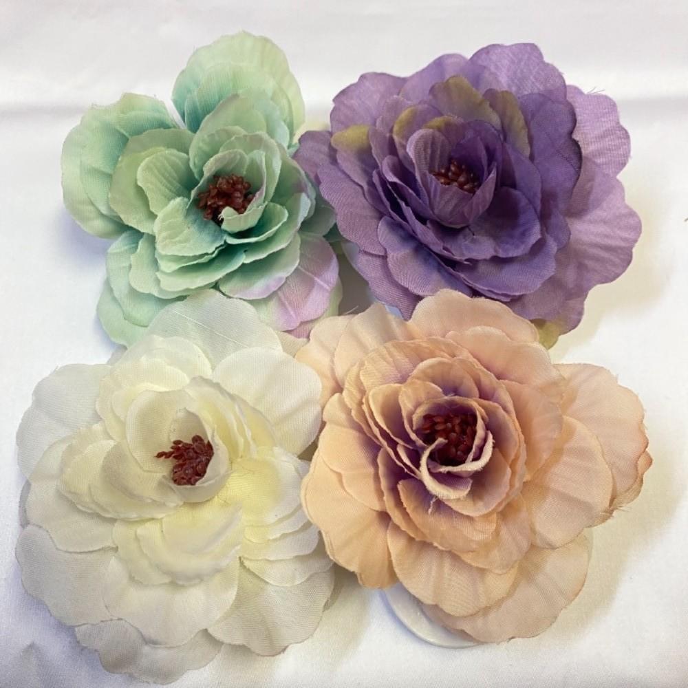 květina na skřipci