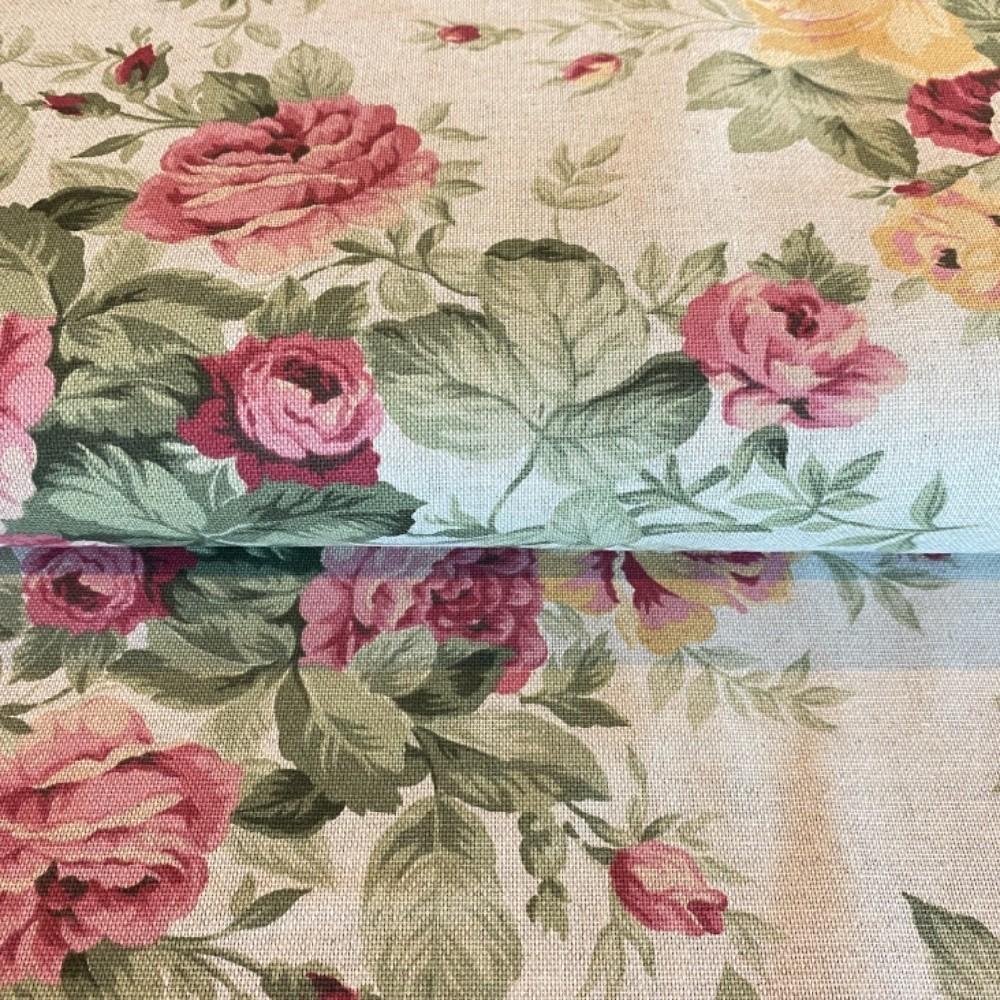 dekoračka béžová růže vínové