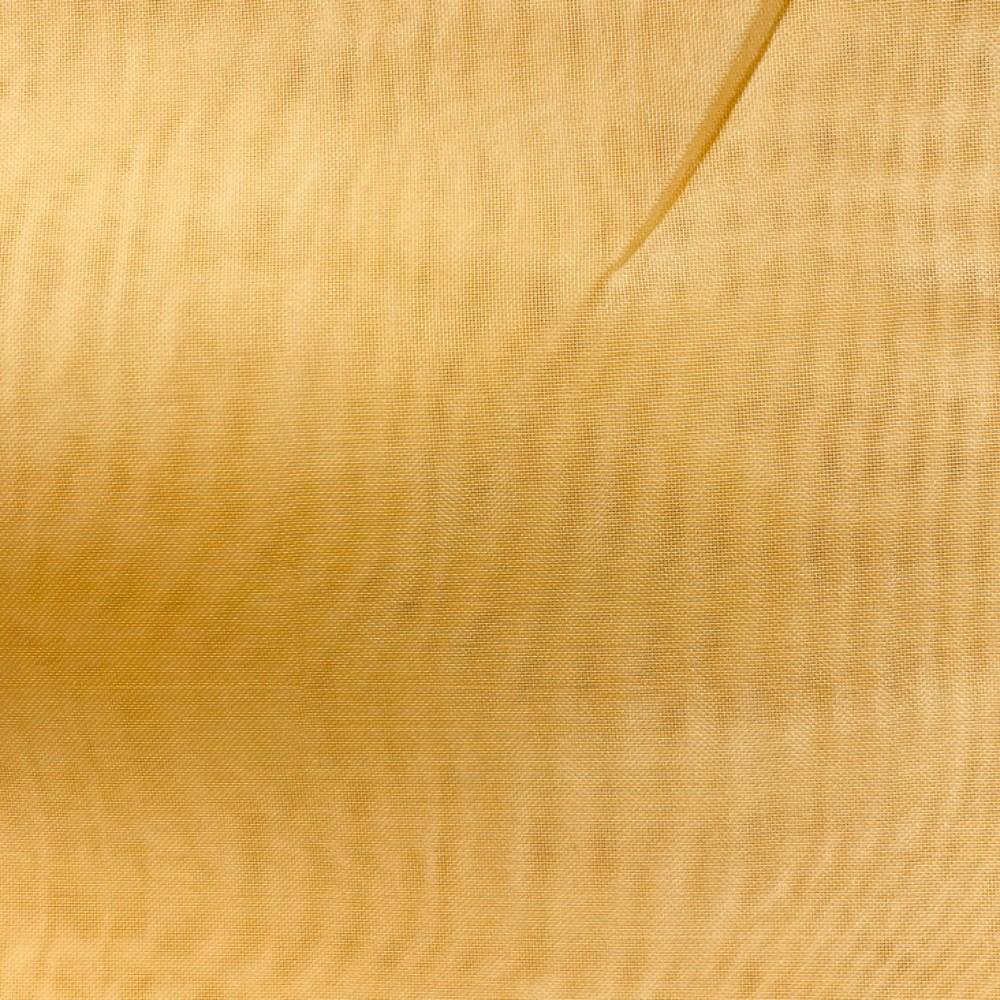 záclona voál žlutá  A 238553/243/150