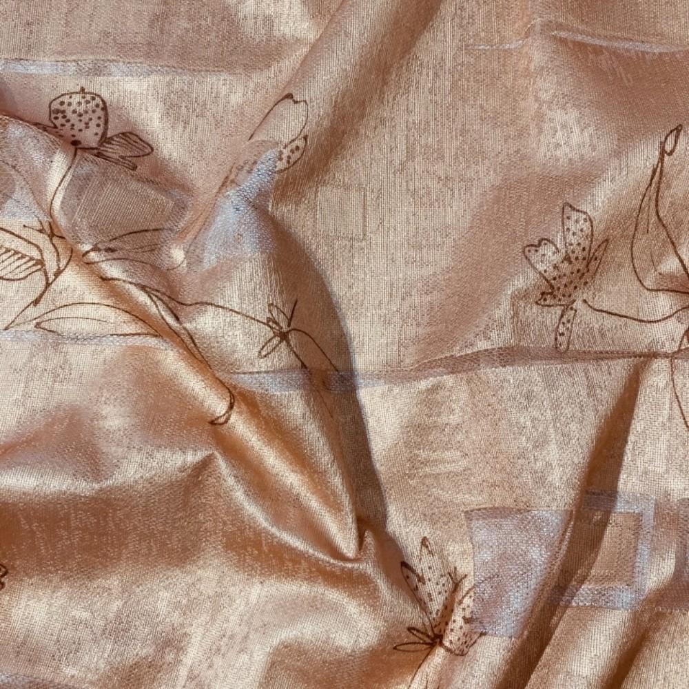 záclona žakár v.150