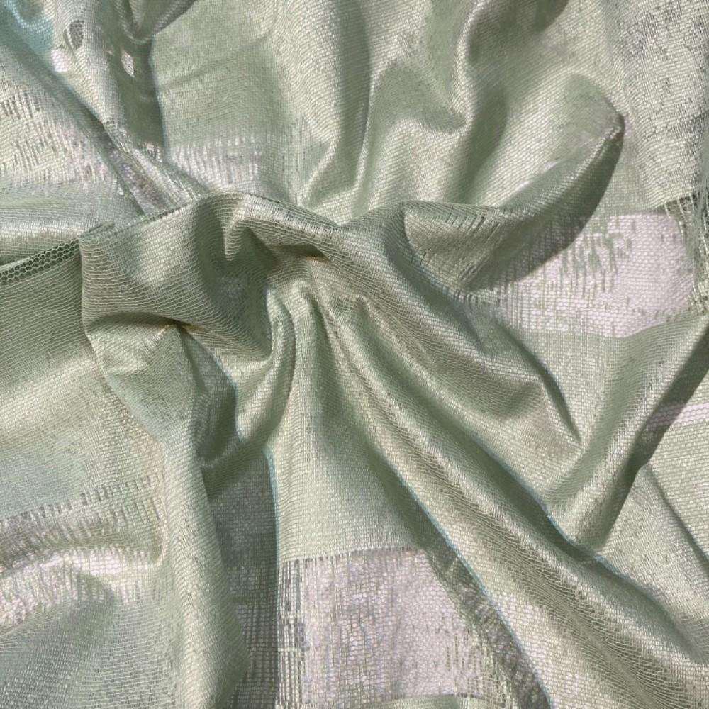 záclona žakár š.140