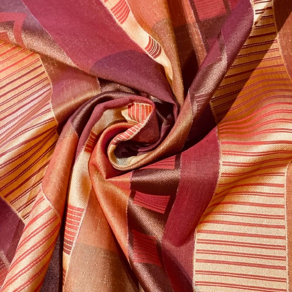dekoračka š.140 oranžová