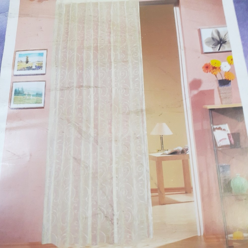 záclona hotová 150x200 cm
