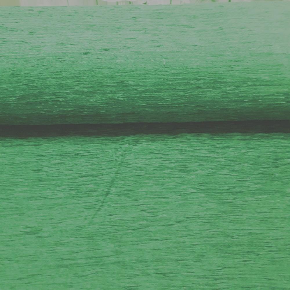 dekoráačka zelenáý žinilka  140 cm