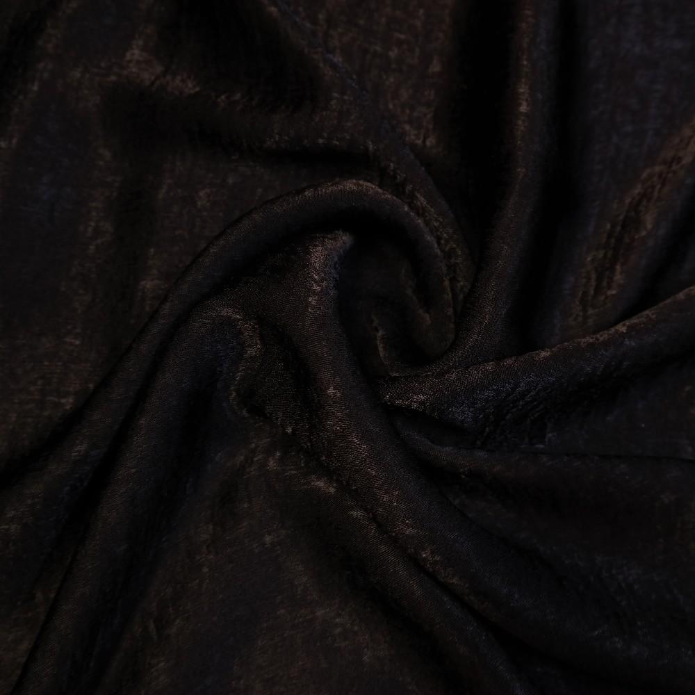 halenkovka černá lesklá