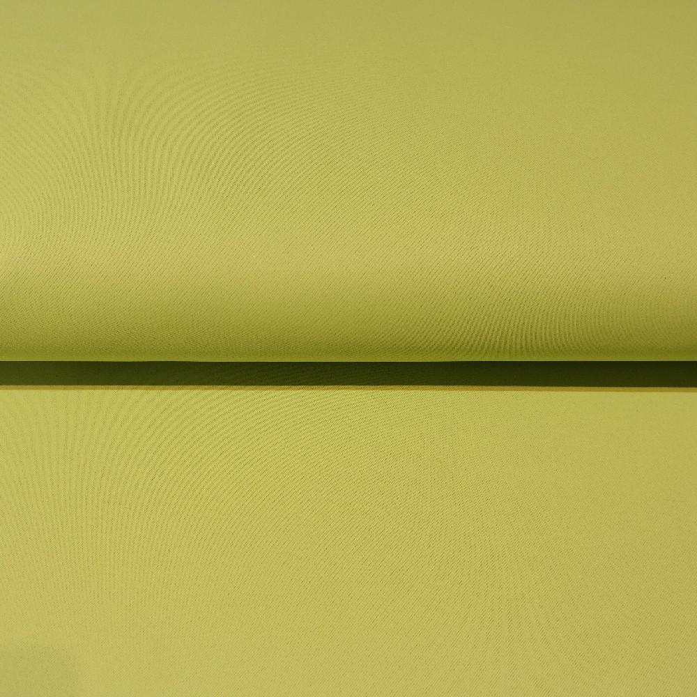 black-out uni zelená 150 cm