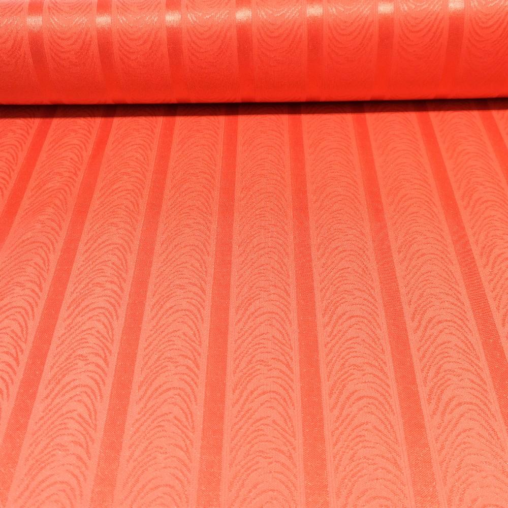 dekoračka Bistor oranžová 160 cm