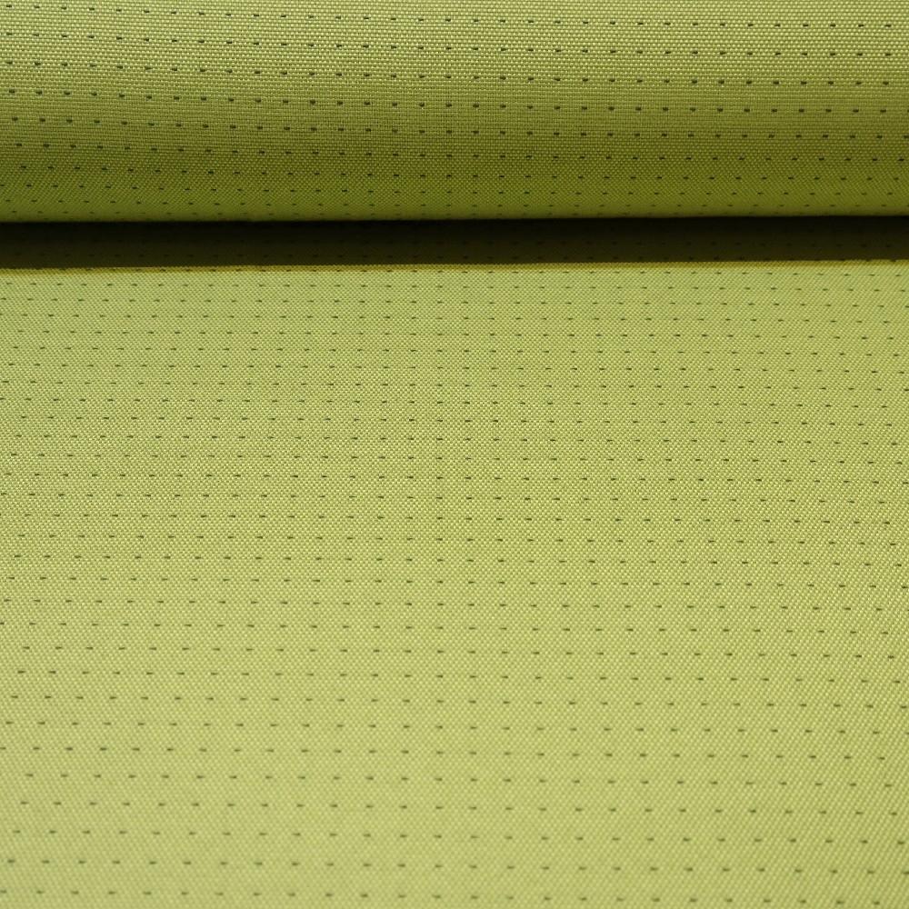 dekoračka zelemo/z puntíček řádky