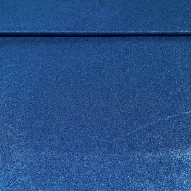 dejkoračka mech modrá Paříž