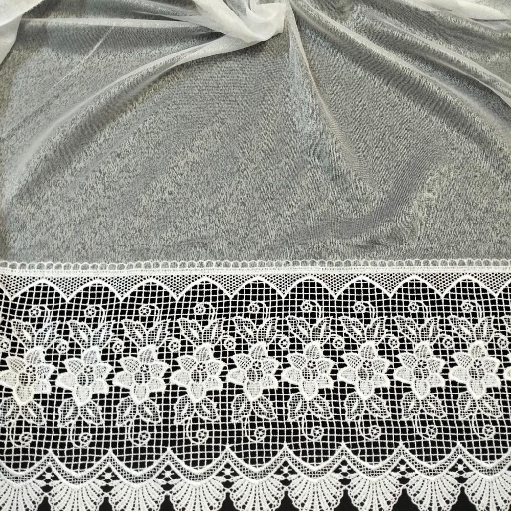 bavlna sv..modrá  š.140 cm