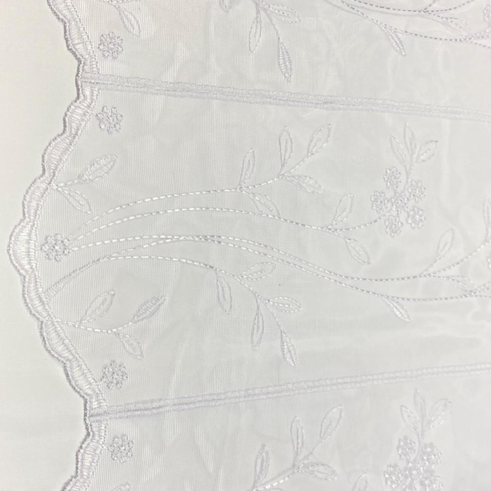záclona G 11443/045/01 vitrážka  voál