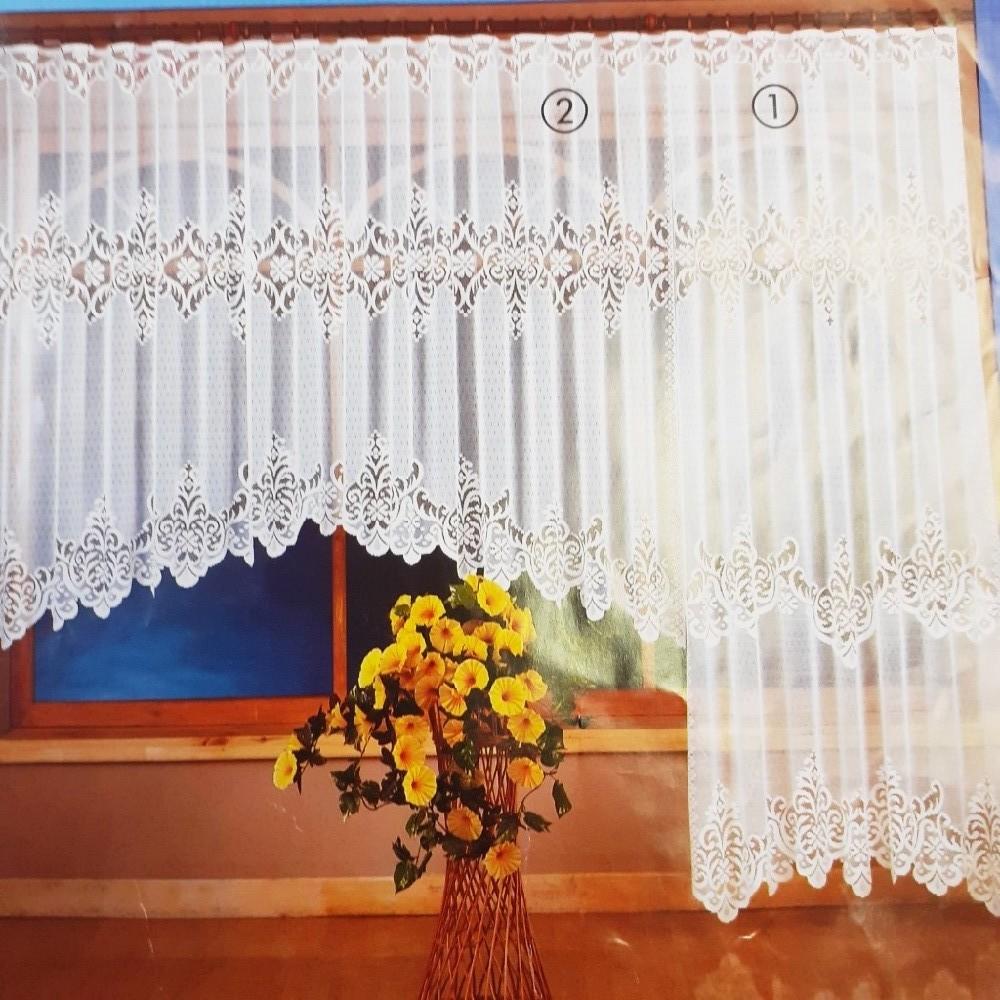 záclona 150*250 cm