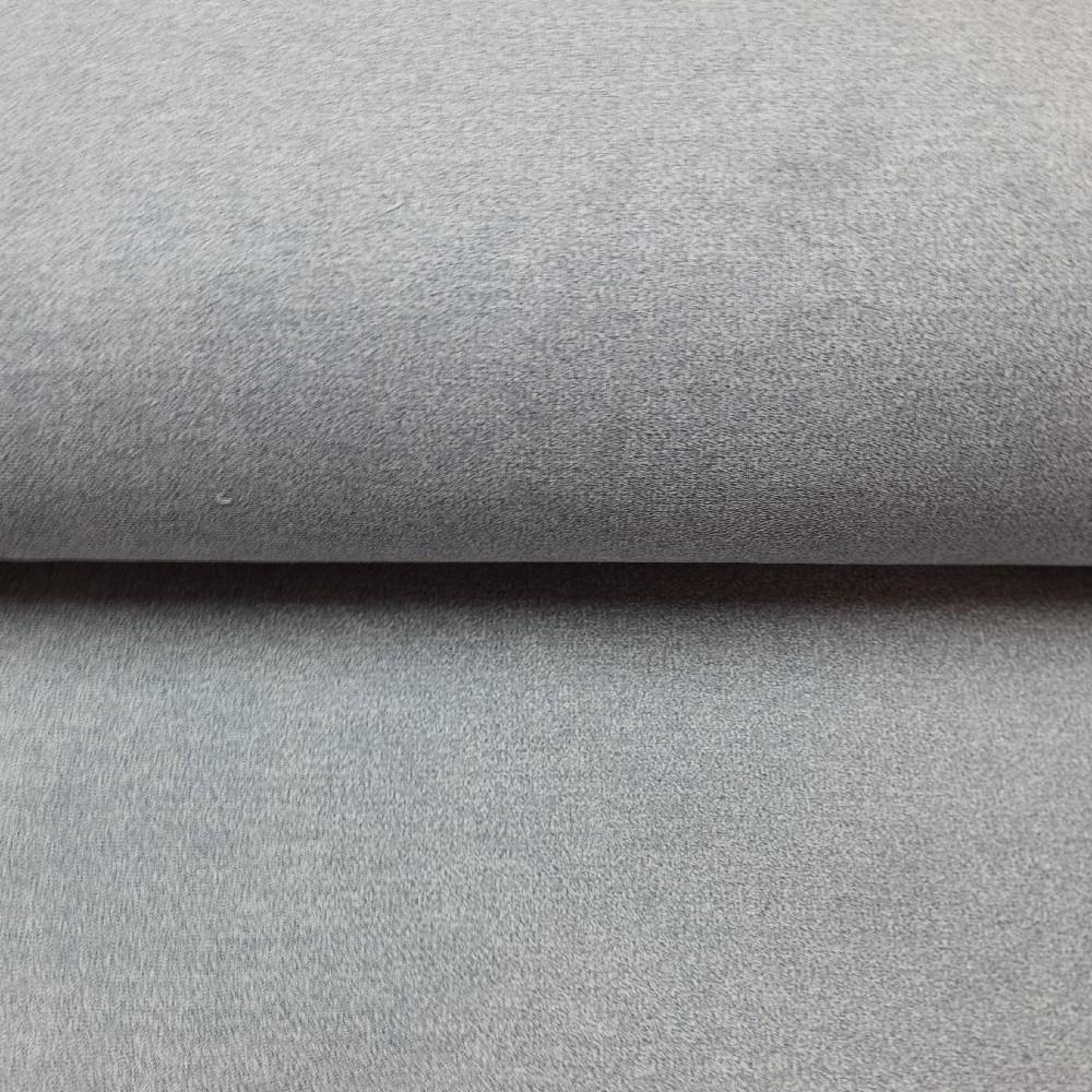 blac out šedý 140 cm