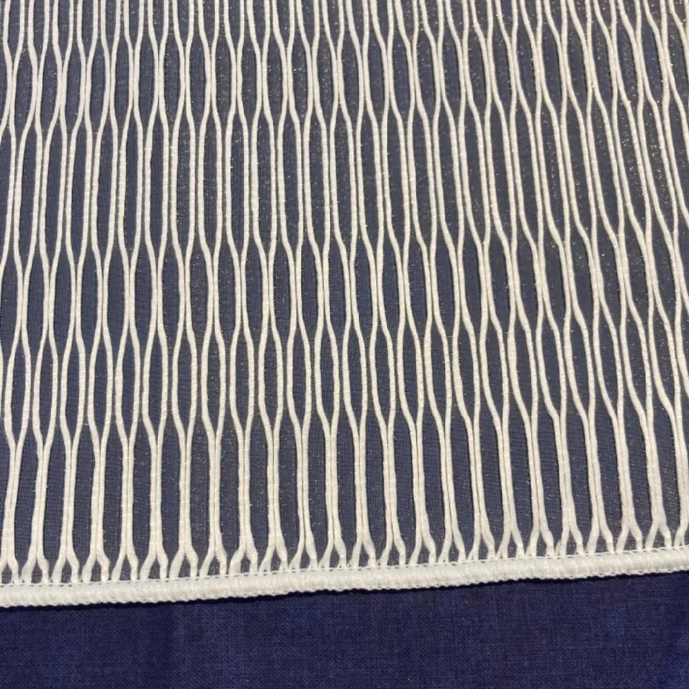 záclona Ho voál proužky 300 cm