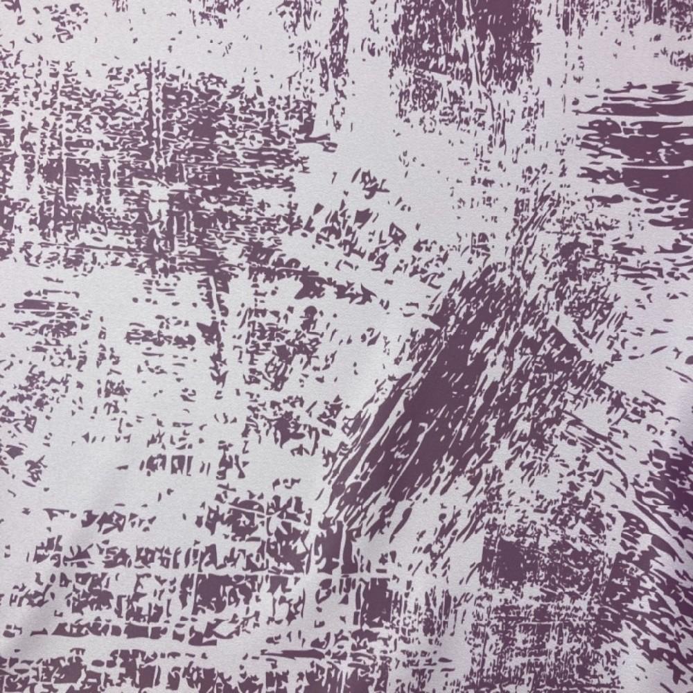 blac out 10108-4/150 bordo růžov.abstr.vzor