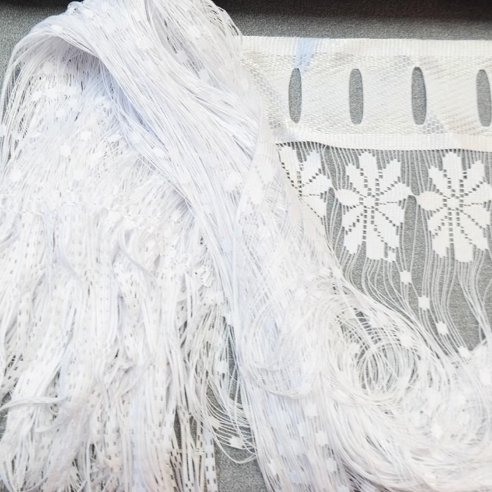 záclona hotová Ng 160x320 žakárová