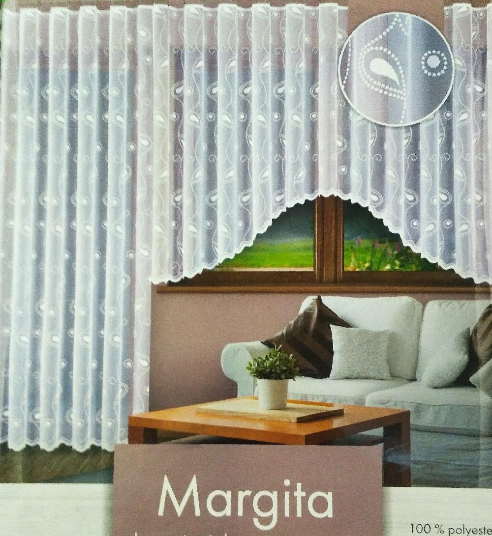 záclona hotová Margita 170x370cm