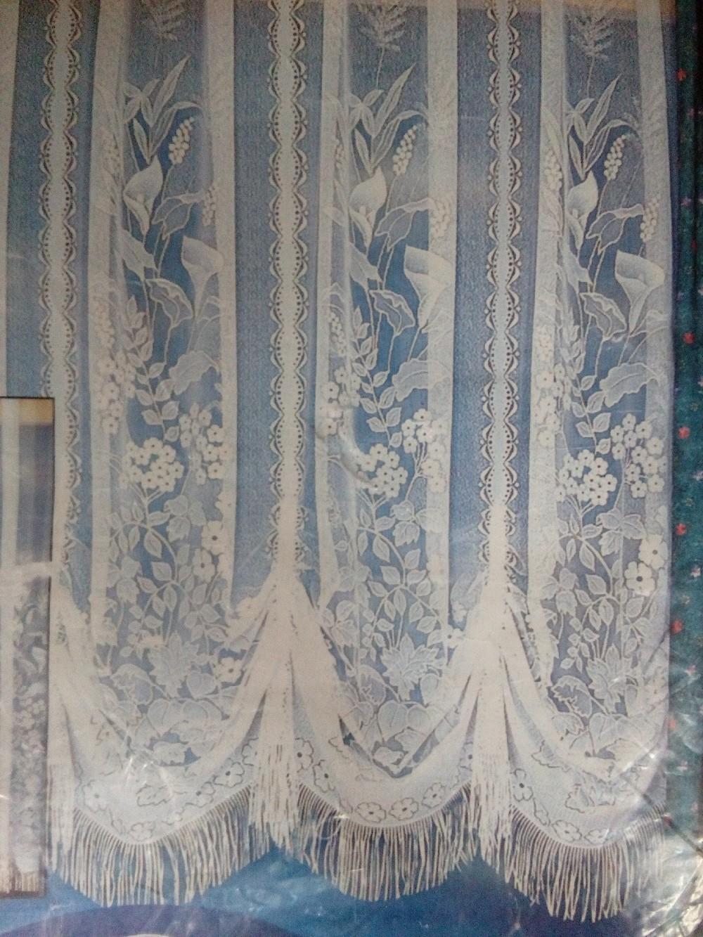 záclona hotová Valerie 150x250 cm,180x300cm,