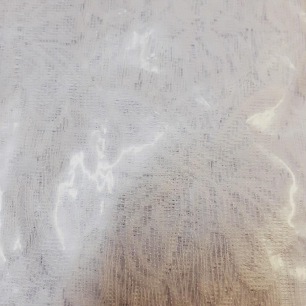 záclona hotová