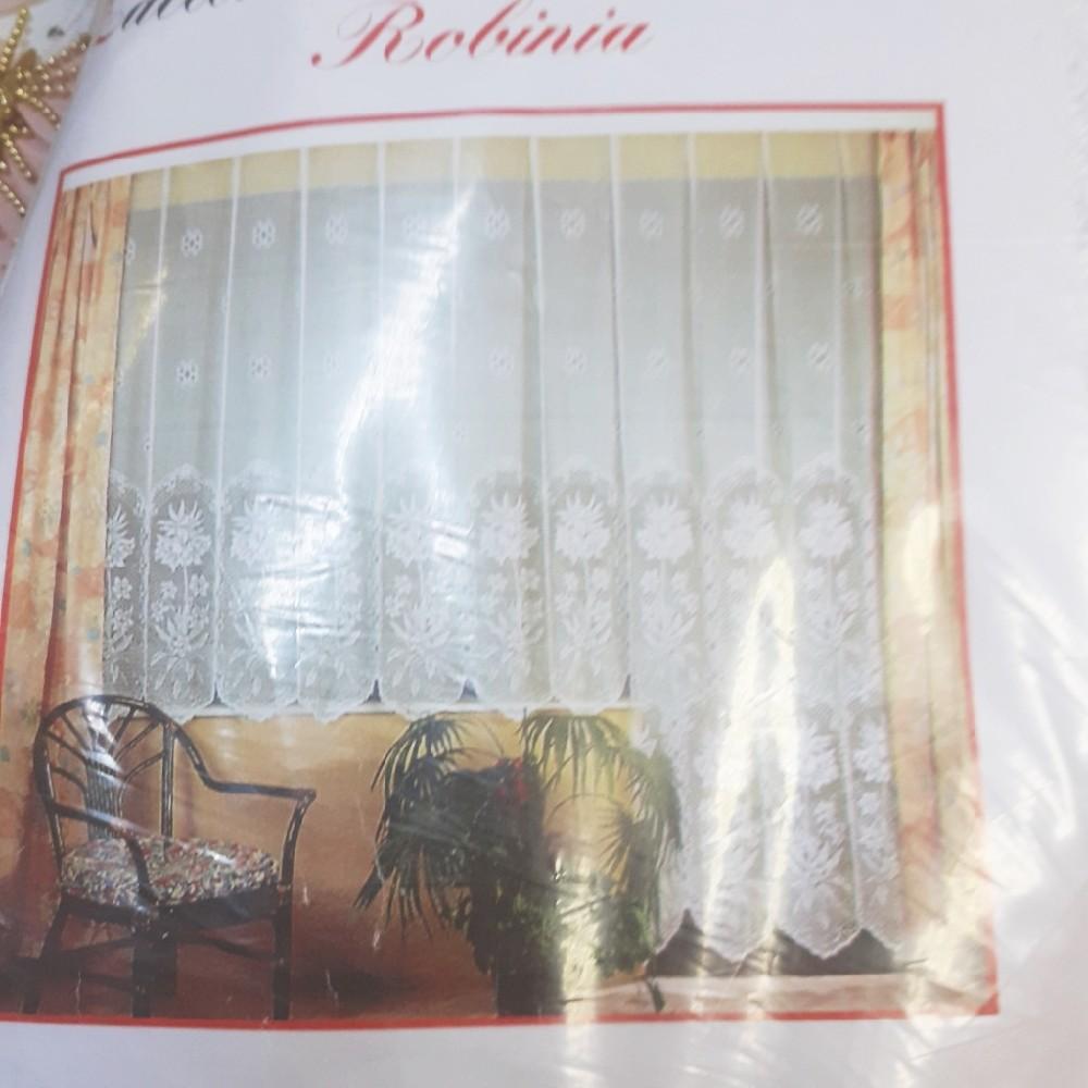 záclona hotová 170x250 cm