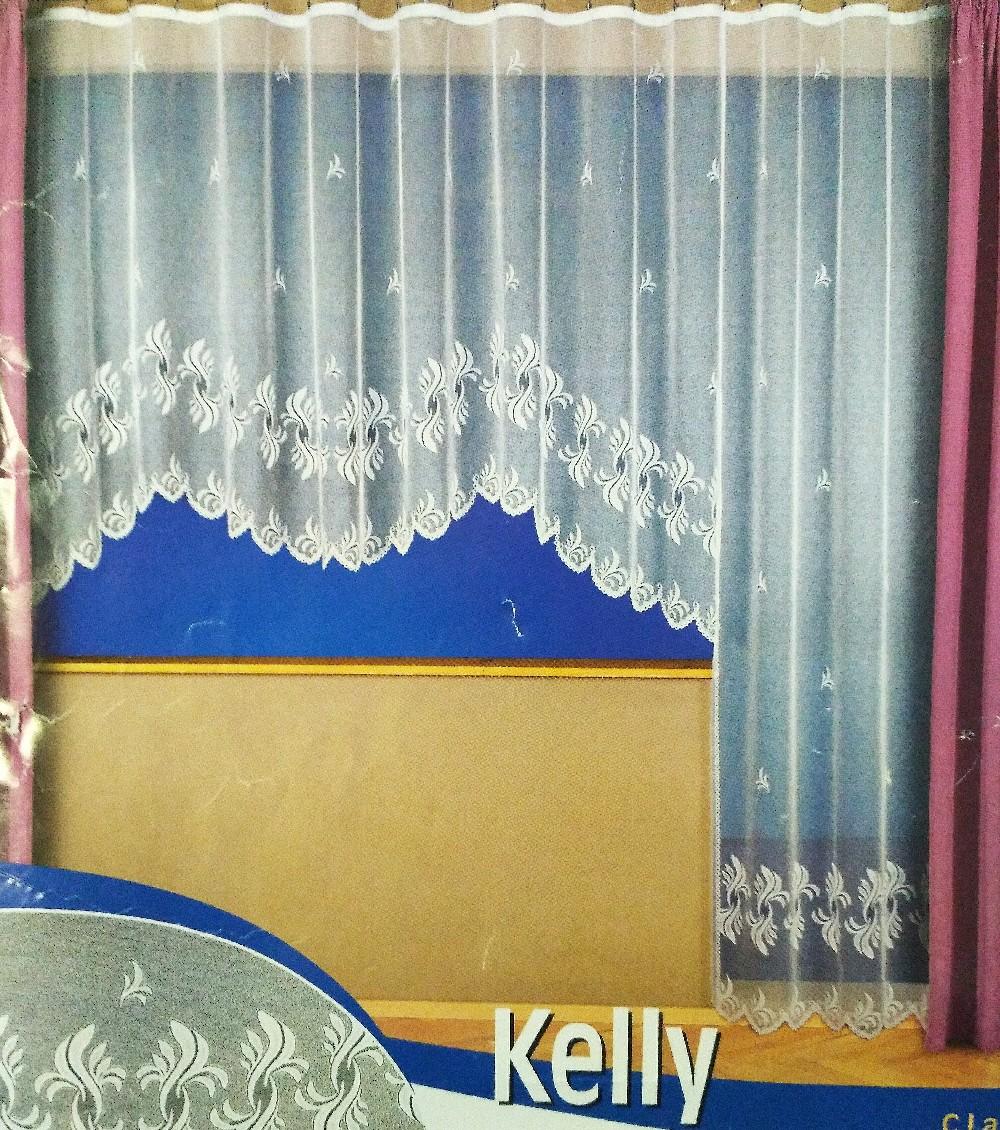 záclona hotová kelly 170x300cm