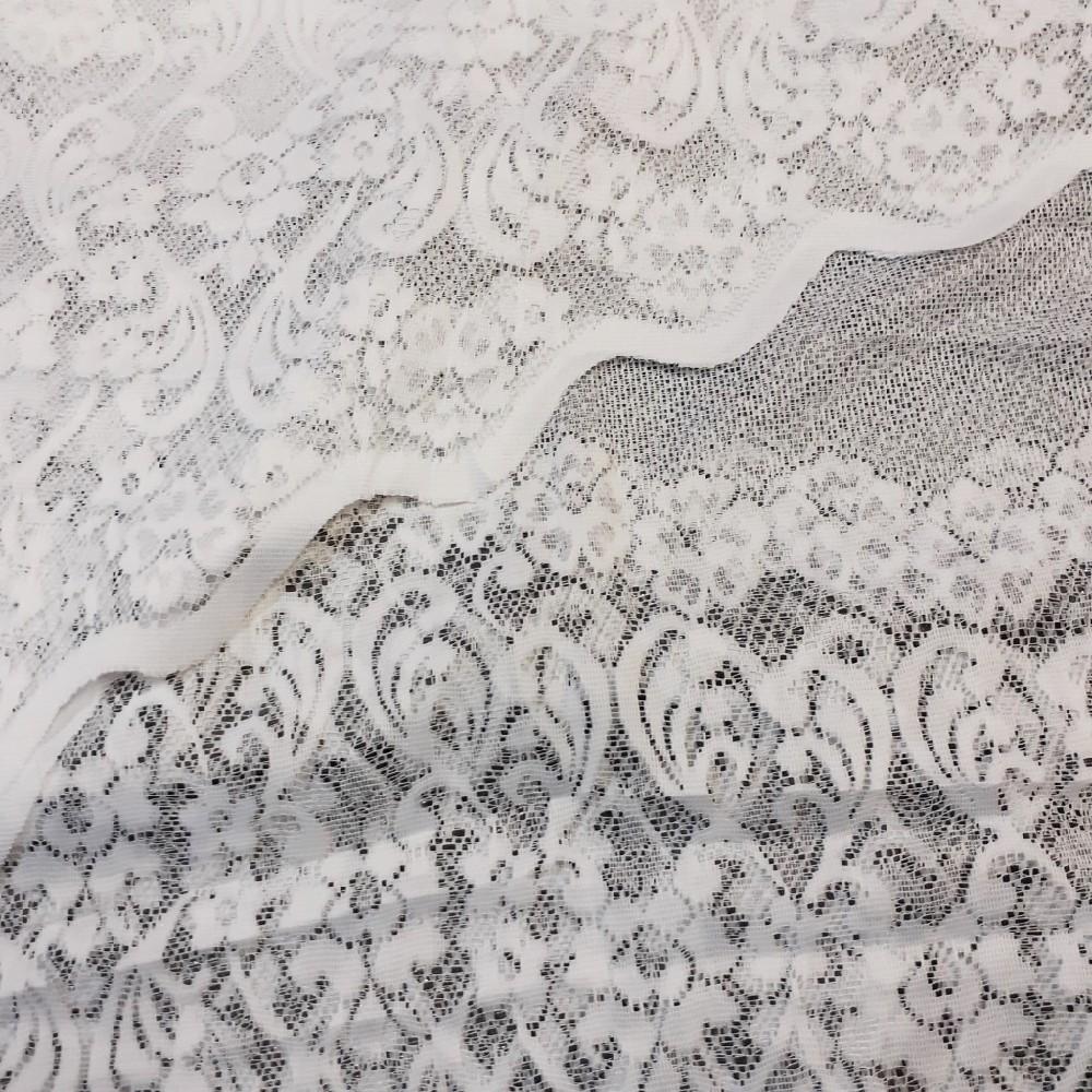 záclona hotová 180x300 cm oblouk
