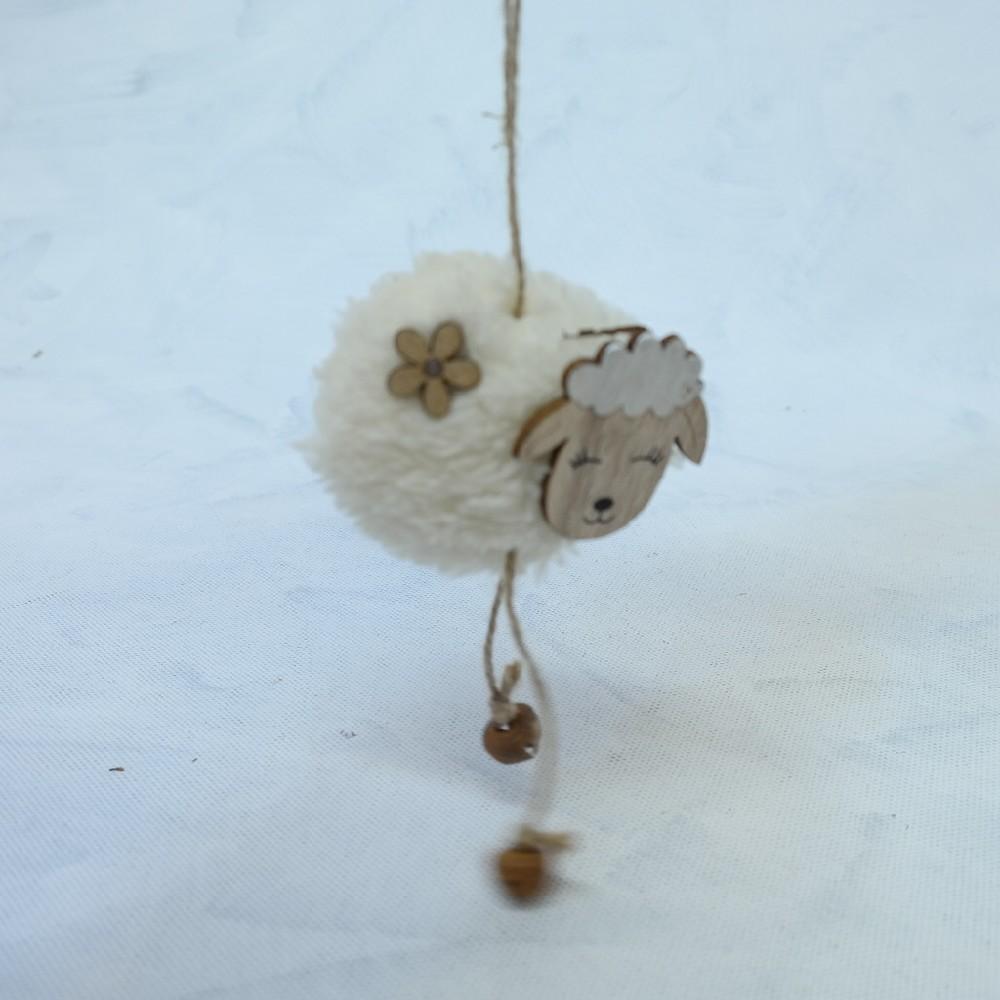 ovečka závěs