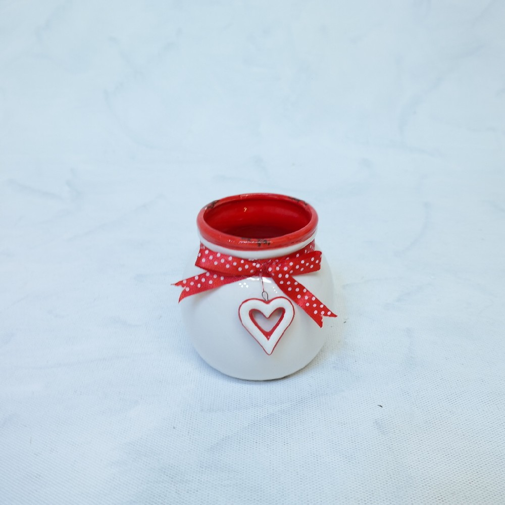 váza dekorace keramika