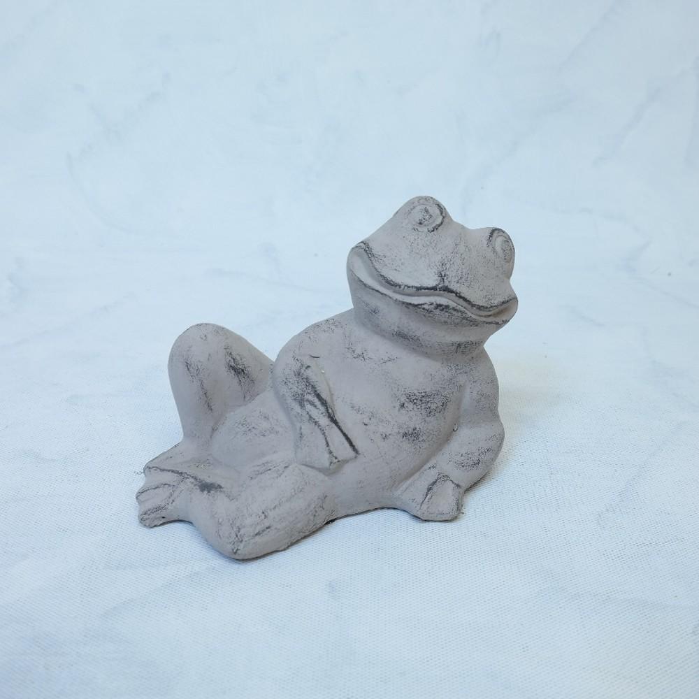 žába beton