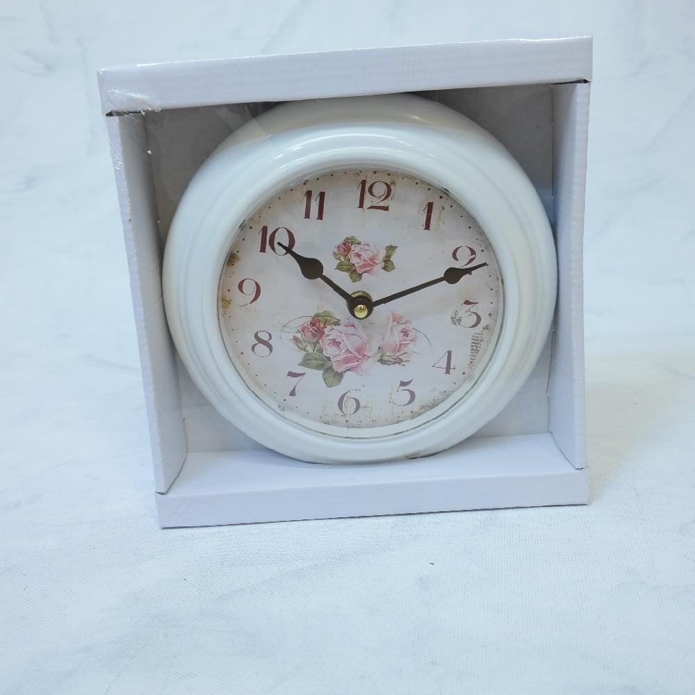 hodiny dekorace