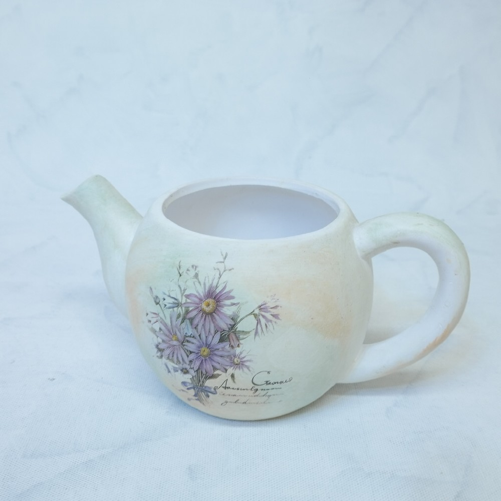 květináč keramika