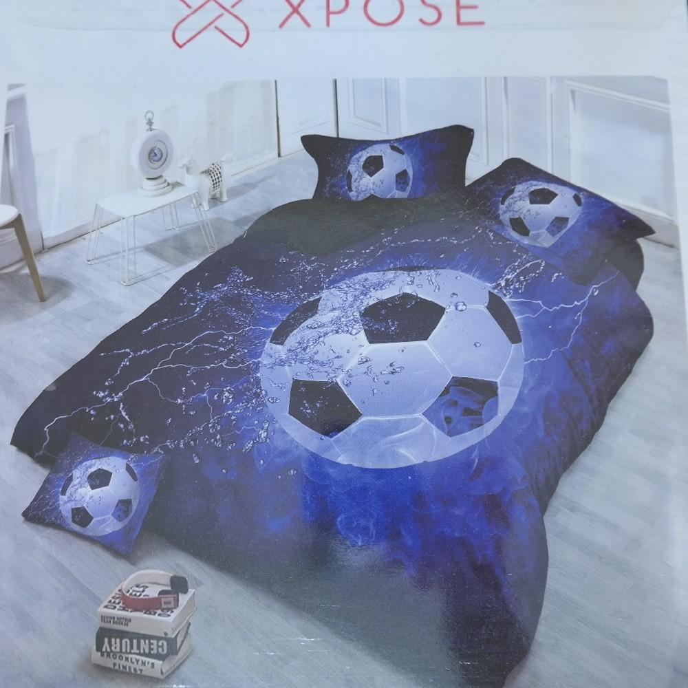 povlečení polyester140x200/70x90cmXpose KNikate