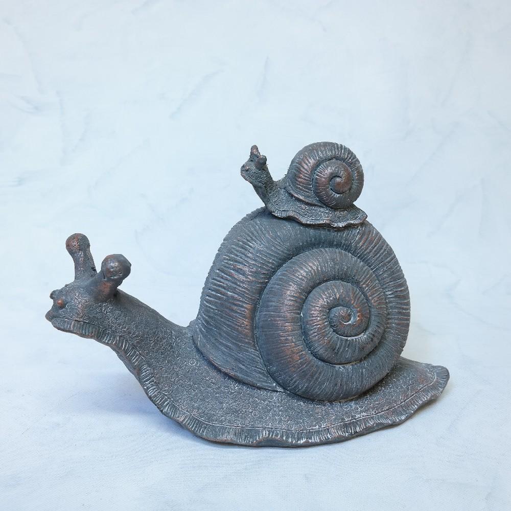 hlemýžď   keramika