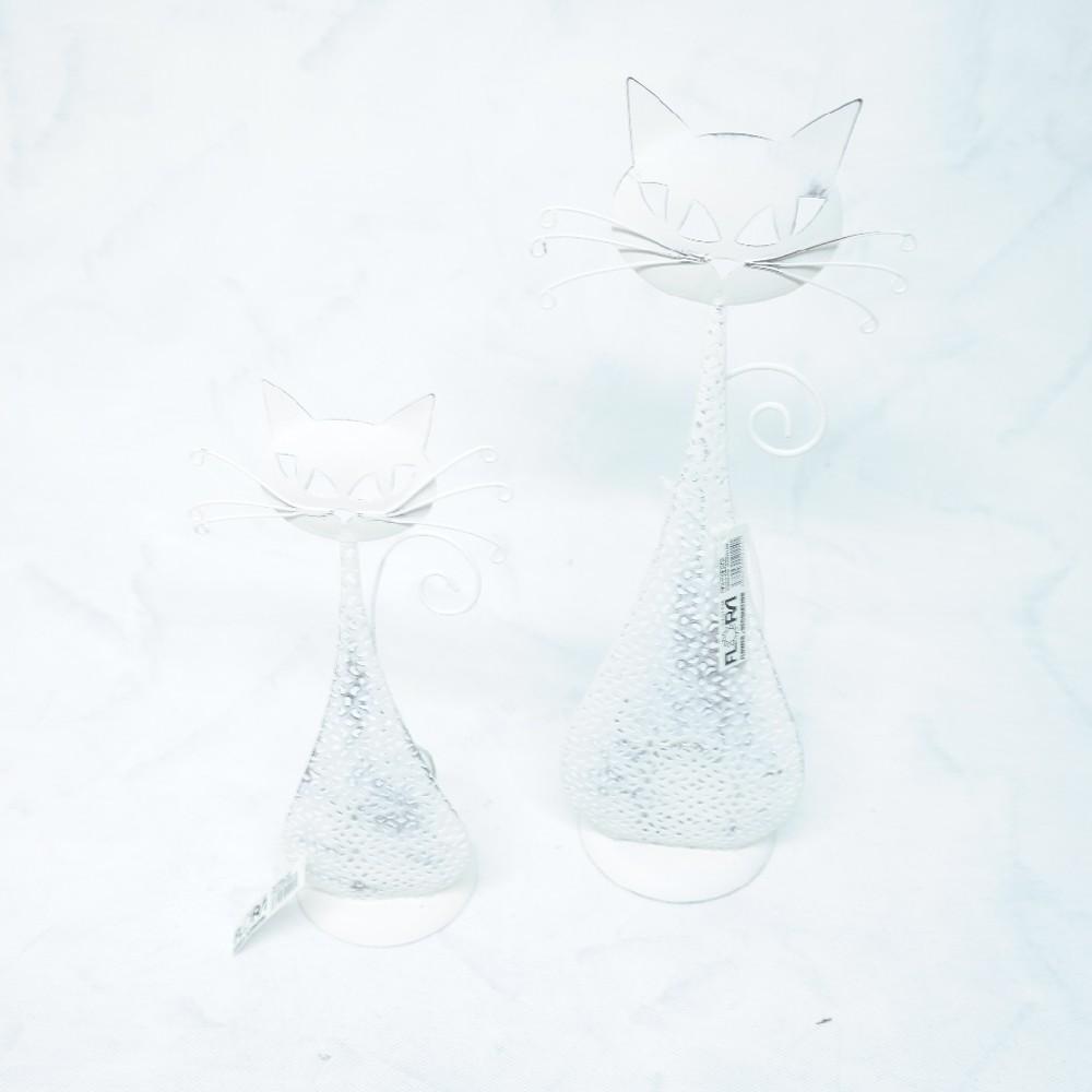 kočka cvícen 27 cm