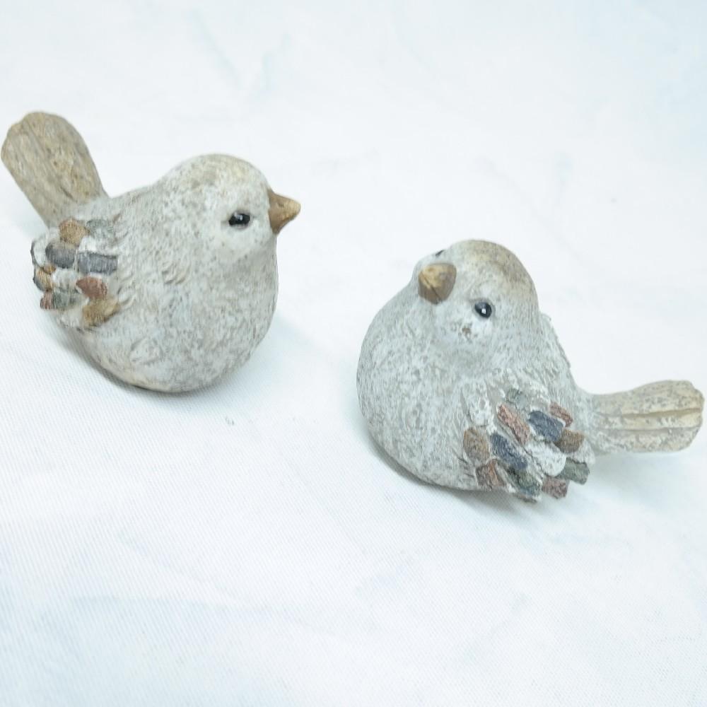 ptáček keramika 12,8 cm