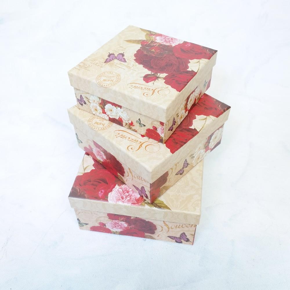 krabička  8x 16